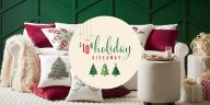 Bassett Furniture $10K Holiday Giveaway