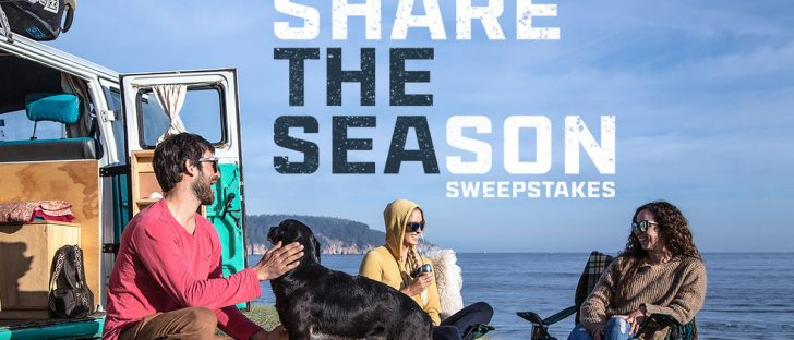 Costa Sunglasses Holiday Sweepstakes