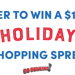 GoBowling.com Holiday Shopping Spree Sweepstakes