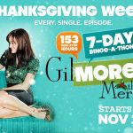 UPtv Gilmore Girls Watch and Win Giveaway