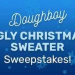 Pillsbury Ugly Christmas Sweater Sweepstakes