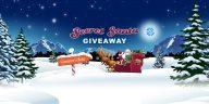 Wheel Of Fortune Secret Santa Holiday Giveaway 2020
