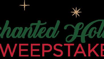 JTV Enchanted Holiday Sweepstakes 2019