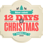 Litter-Robot 12 Days of Christmas Giveaway 2020