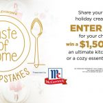 ION Television Taste of Home Sweepstakes 2020