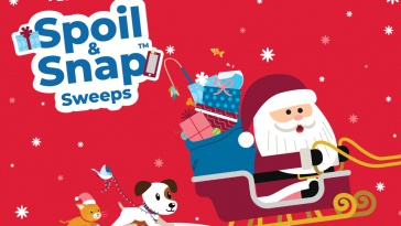 PetSmart Spoil and Snap Sweepstakes 2020