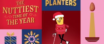 Planters Instant Win Game 2020